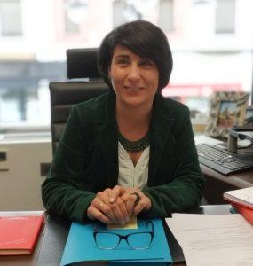 Patricia Andres Del Riego